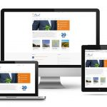 Responsive Website Design by WebSensePro