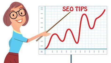 SEO tips by WebSensePro