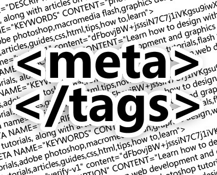 Updated meta tags is a factor for SEO