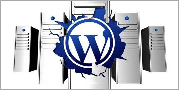 wordpress hosting information by WebSensePro.com
