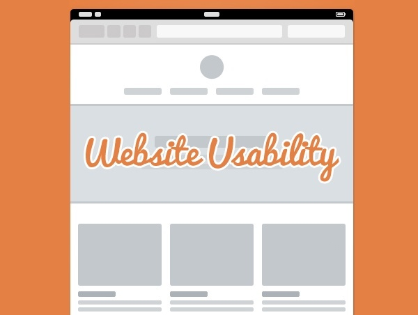 website usability guidelines from websensepro.com