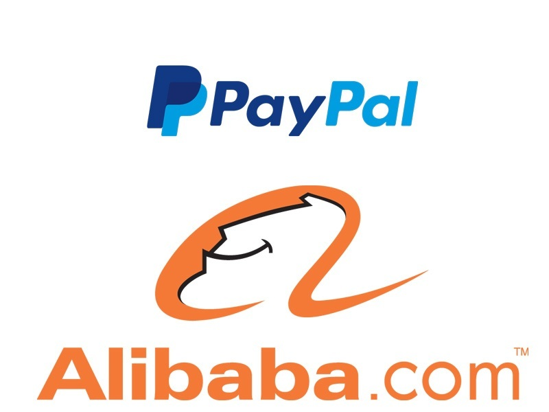 Paypal and Alibaba in Pakistan