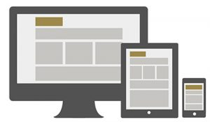 affordable web development services - mobile responsive