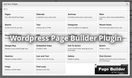Best WordPress Page Builder Drag and Drop Plugin