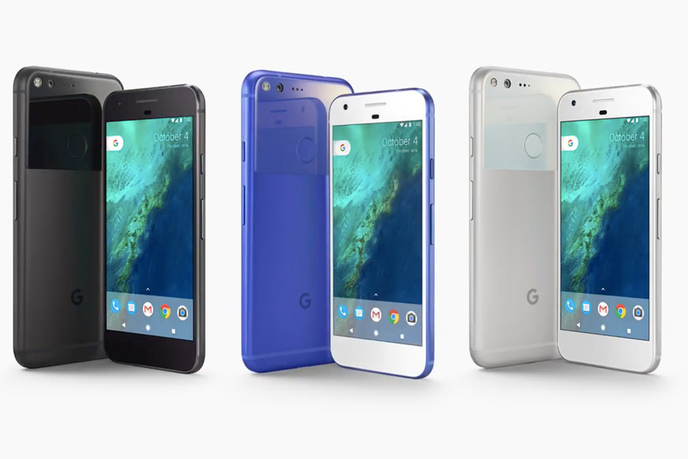 google pixel technology news