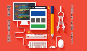 web designing tools for 2017