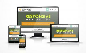 Make Your Business Dominant with Quality Responsive Website
