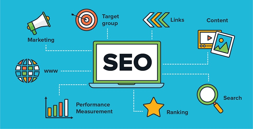 Seo Optimization - WebSensePro